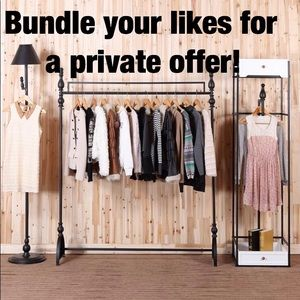 Other - Bundle up for a special, private offer!